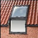 Дополнительные фасадные, карнизные, верхние и нижние элементы для мансардных окон
