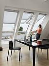 Дополнительные фасадные, карнизные, верхние и нижние элементы для мансардных окон, фото 5