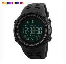 Умные часы Skmei Smart 1250 (Black)