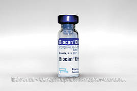 Biocan DHPPi Биокан DHPPi