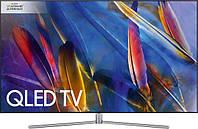 Телевизор Samsung  QE-65Q7FN 2018год, фото 1