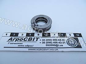 Подшипник 8102 (DIN 51102), размеры 15х28х9 (Курск)
