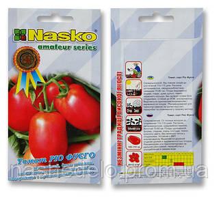Семена томата Рио Фуего 10 000 семян Nasko