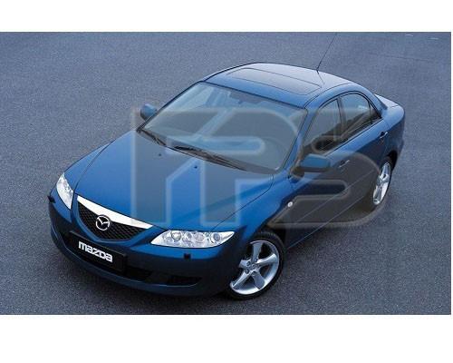 Лобовое стекло Mazda 6 '02-05 (XYG) GS 4403 D14