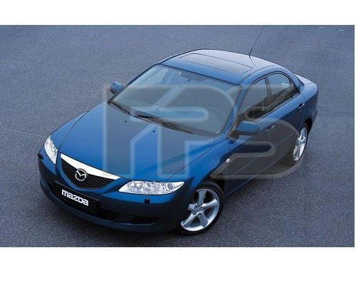 Лобовое стекло Mazda 6 '02-05 (XYG) GS 4403 D14 , фото 2