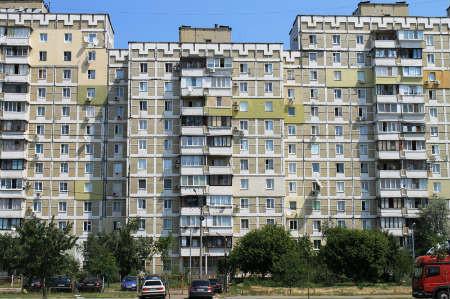 Балкон в серии дома АППС