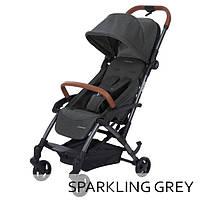 Прогулочная коляска Maxi-Cosi Laika Sparkling Grey, фото 1