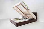 Кровать Каролина с подъемным механизмом (Микс Мебель), фото 3
