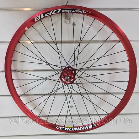 Пара колес FIX Переднее, фото 2