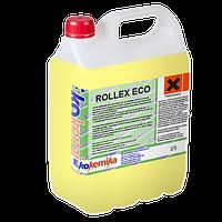 Холодный воск с защитным эффектом Rollex Eco 1 л Ekokemika