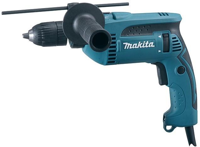 Makita HP1641K Дрель ударная