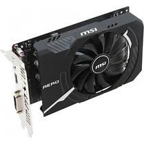 Видеокарта MSI GeForce GTX1050 Ti 4096Mb AERO ITX OC (GTX 1050 TI AERO ITX 4G OCV1), фото 2