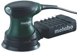 Metabo FSX 200 Intec Шлифмашина эксцентриковая