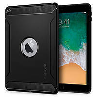 Чехол Spigen для iPad 9.7 (2018/2017) Rugged Armor (053CS24120), фото 1