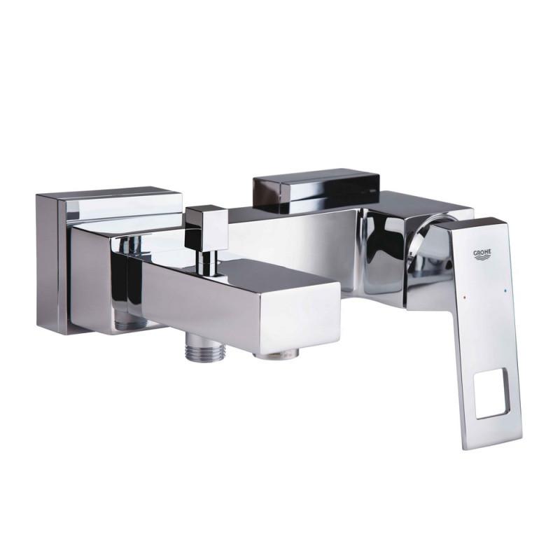 Grohe Eurocube 23140000 смеситель для ванной