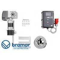 Комплект привода STAWC1-7-19 KE 230 V/1 для гаражных промышленных ворот Marantec