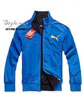 Мужские демисезонные куртки Puma, цена 1 550 грн., купить ... 16a2b4d95ad
