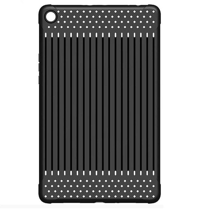 Чохол-бампер Primo Shell TPU для планшета Xiaomi Mi Pad 4 - Black