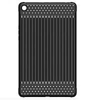Чехол-бампер Primo Shell TPU для планшета Xiaomi Mi Pad 4 - Black, фото 1