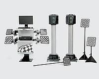Мобильный стенд развал-схождения «Техно Вектор 7» Truck 7204 HT MC