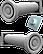 2 Ventoxx Champion (V-108м3/ч, S-40м2, управление Twist, внешний защитный короб), фото 2