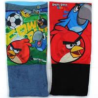 Шарфики для мальчиков Angry Birds, one size. {есть:Один размер}