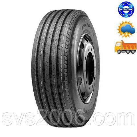 Шина 11R22,5 146/143M 16PR F816 (LingLong)