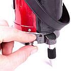 Уровень лазерный профессиональный, 5 лазерных головок, звуковая индикация INTERTOOL MT-3011, фото 6