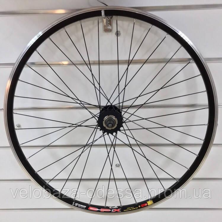 Пара колес FIX  Заднее