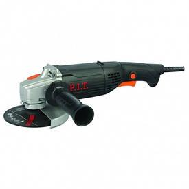 Угловая шлифмашина P.I.T PWS125-D