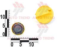 Крышка маслозаливной горловины ВАЗ 2123, 21074, 21214 (пр-во ВИС)