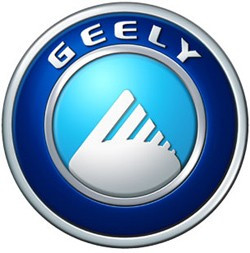 Коврики в салон для Geely
