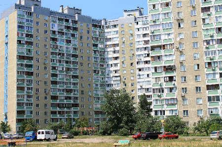 Балкон в серии дома КТ
