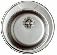 Кухонная мойка HAIBA- HB490