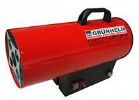 Газовый обогреватель GRUNHELM GGH-30, фото 1