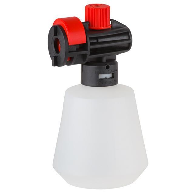 Насадка с бачком для моющего средства к мойкам высокого давления INTERTOOL DT-1574