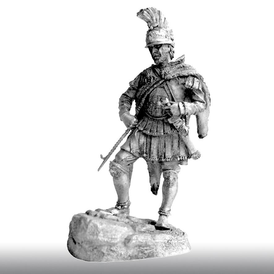 Ганнибал Барка, полководец