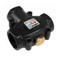 Термостатический смесительный клапан ESBE VTC511 DN25