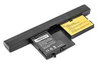 Аккумулятор PowerPlant для ноутбуков IBM/LENOVO ThinkPad X60 (40Y8314) 14.4V 5500mAh