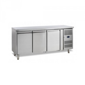 Стол морозильный DGD TF03MIDBT (БН)