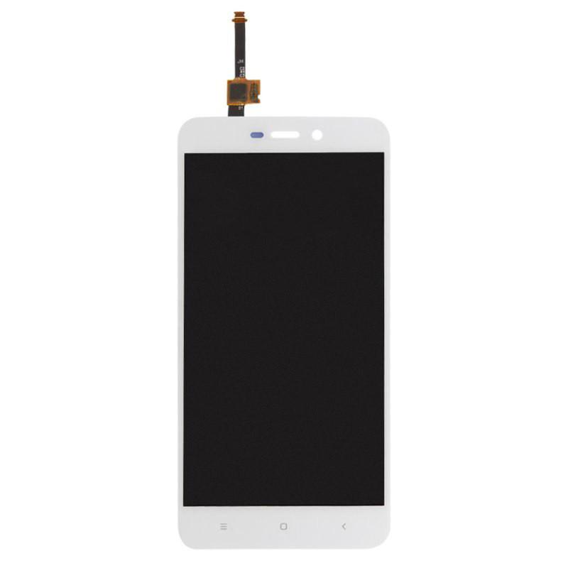 Дисплей  для Xiaomi  Redmi 4A с белым тачскрином