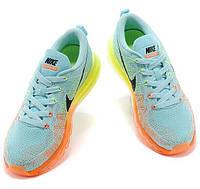 Женские кроссовки Nike Air Max Flyknit , фото 1