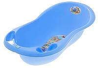 Ванночка Tega Safari SF-005 LUX 102 cm с термометром 126 blue