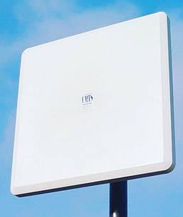 Антенна панельная GSM HSDPA 3G / 4G 16 дБ (Lifecell, Vodafone, Киевстар)