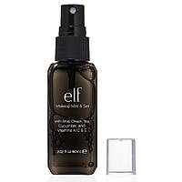 Спрей-фиксатор макияжа e.l.f. Studio Makeup Mist & Set
