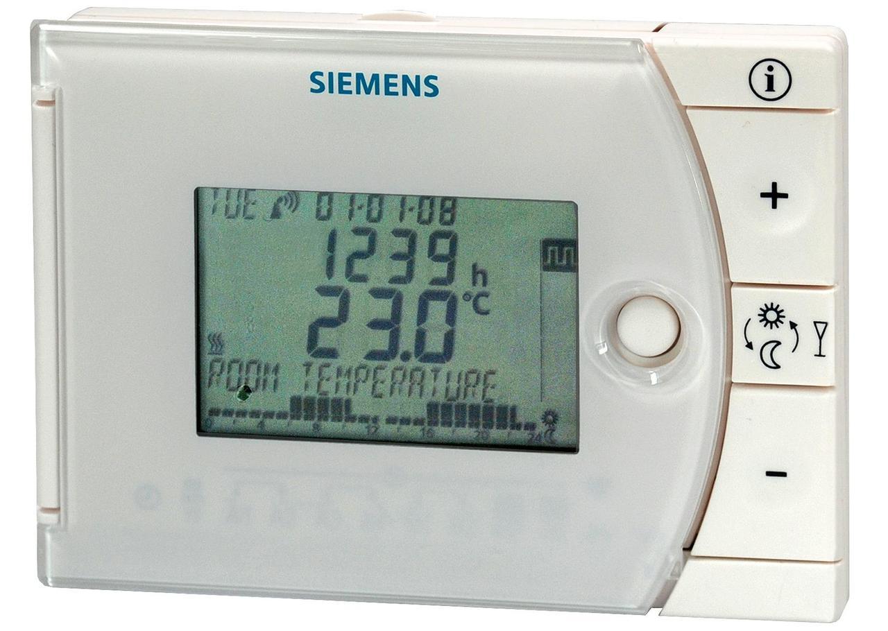 Термостат Siemens REV13-XA комнатный