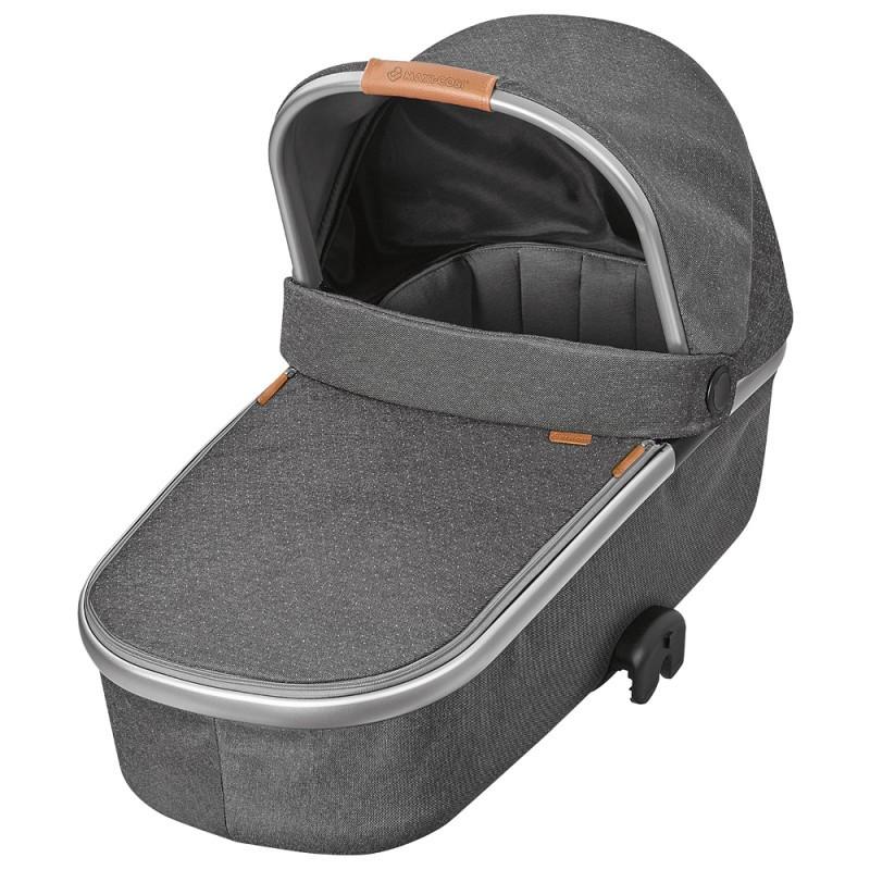 Люлька Maxi-Cosi Oria 2018 Sparkling Grey