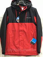Куртка утепленная мужская горнолыжная Columbia Tumalo Falls™ Insulated Jacket 1819841-696