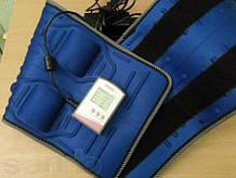 Вибропояс для похудения Pangao PG-2001, пояс для похудения