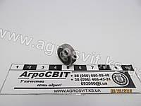 016 (180016)  DIN (606-2RS) подшипник (DPI, АПП), размеры 6*17*6